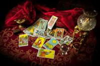 Perceptions par les tarots divinatoires en ligne