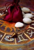 Divination pure sérieuse par voyante indépendante