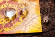 Mon seul support est le pendule divinatoire